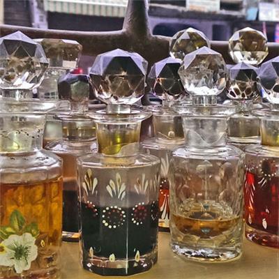 Prachin Oudh Oil